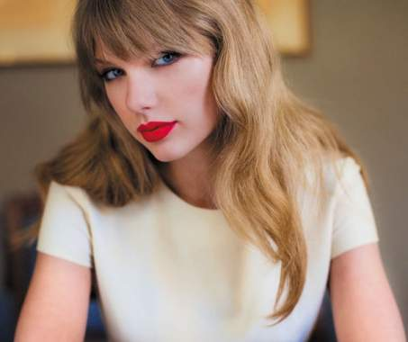 Taylor Swift Akan Buka Konser American Music Award 2018