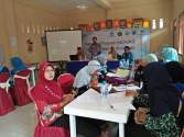 Workshop Literasi Program Inovasi 9 SD Pilot Project