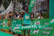 Pelari Kenya Juara di Kategori 10K Open International Putra